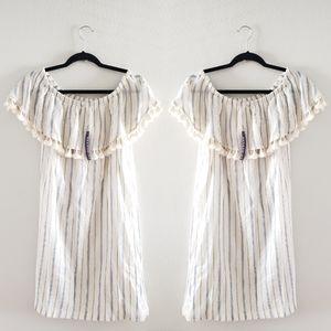 NWT Boho Dress